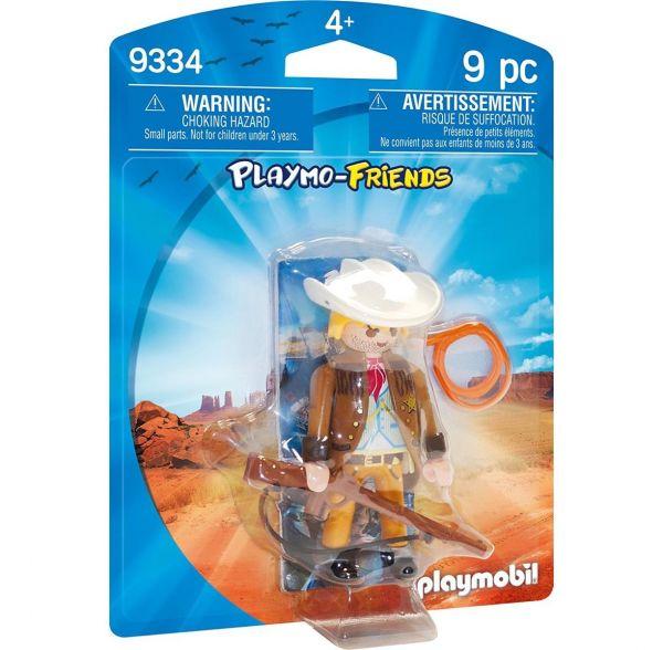 PLAYMOBIL 9334 - Playmo Friends - Sheriff