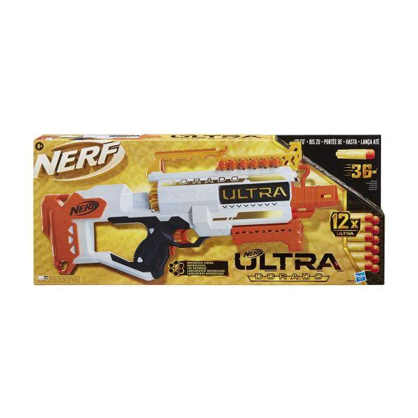 HASBRO F2017 - Nerf Ultra - Dorado
