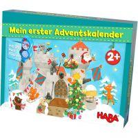 HABA 304903 - Mein erster Adventskalender - Auf der Ritterburg