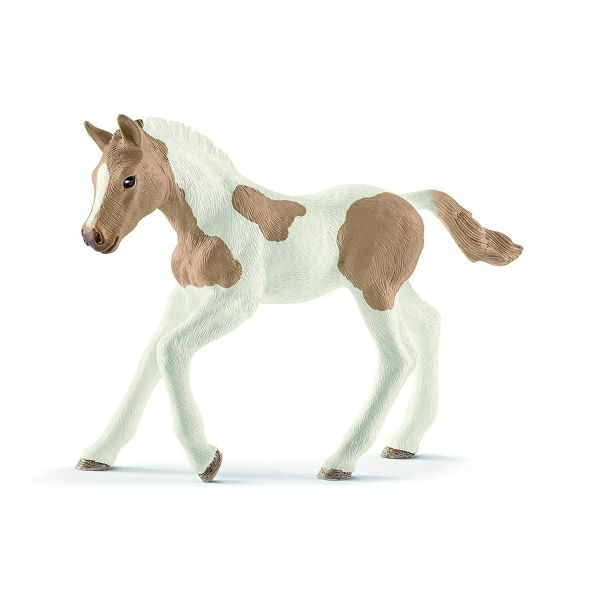 SCHLEICH 13886 - Horse Club - Paint Horse Fohlen
