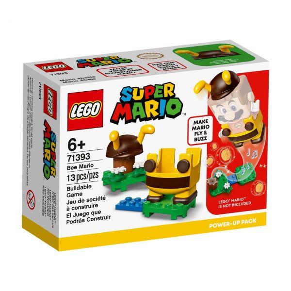 LEGO 71393 - Super Mario - Bienen-Mario Anzug