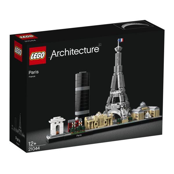 LEGO 21044 - Architecture - Paris