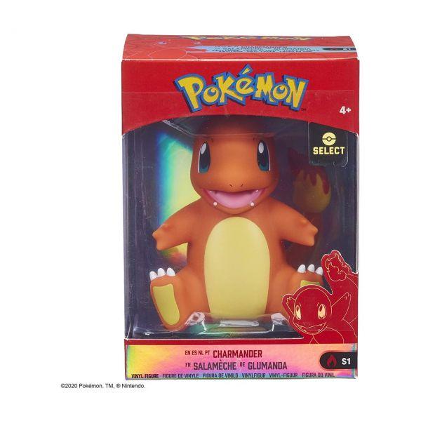 BOTI 37263 - Pokémon Figuren - Glumanda, 10cm