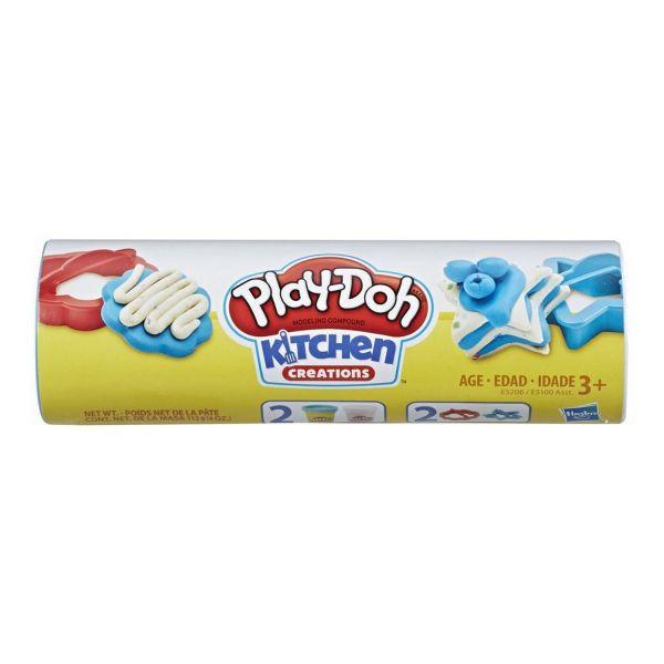 HASBRO E5206 - Play Doh - Kitchen Creations, Cookie Dosen, Sugar Cookie