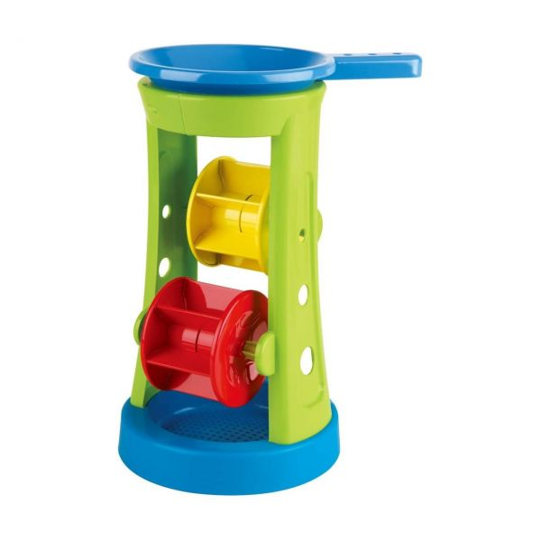 HAPE E4046 - Sandspielzeug - Sand- & Wassermühle