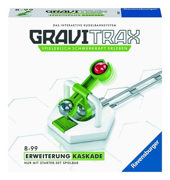 RAVENSBURGER 27612 - GraviTrax - Erweiterung - Kaskade