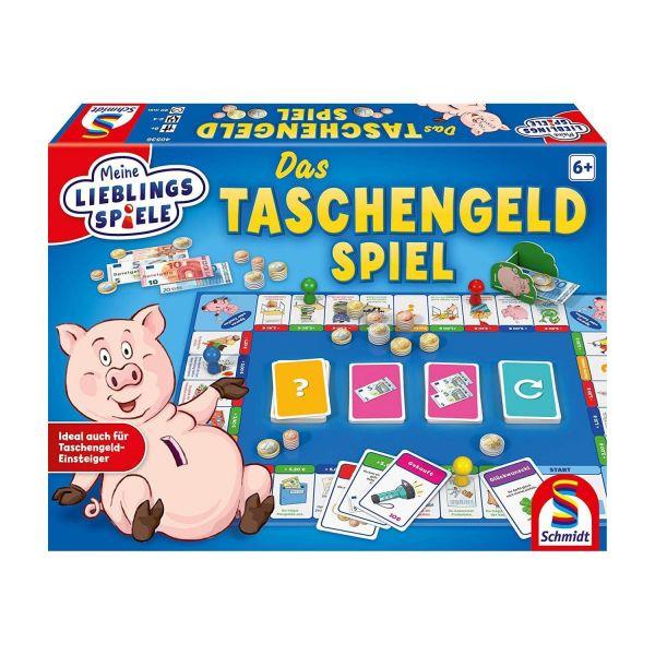 SCHMIDT 40536 - Kinderspiel - Taschengeldspiel, Version 2020