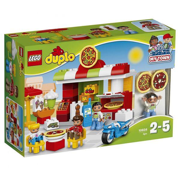 LEGO 10834 - Duplo - Pizzeria