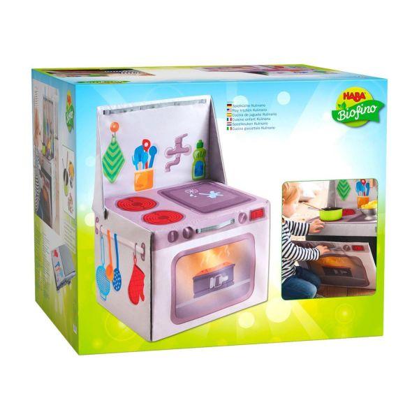 HABA 305104 - Biofino - Spielküche Kulinario