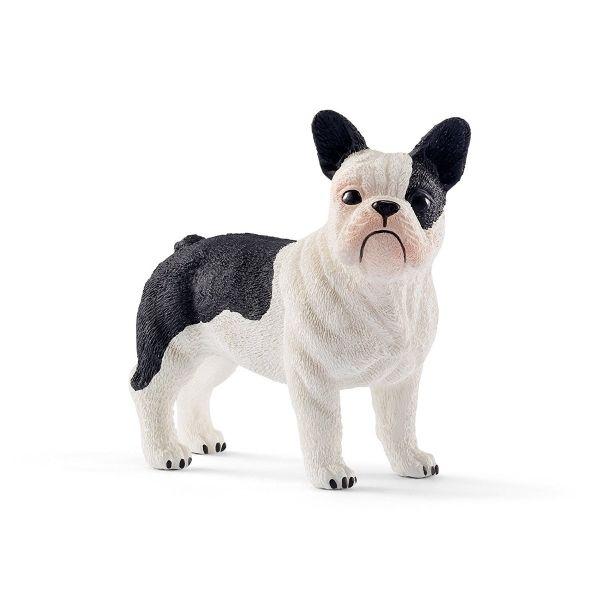 SCHLEICH 13877 - Farm World - Französische Bulldogge