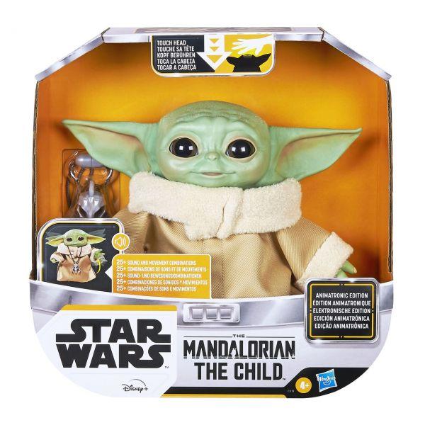 HASBRO F1119 - Star Wars - Black Series, Mandalorian Kind, elektronische Edition