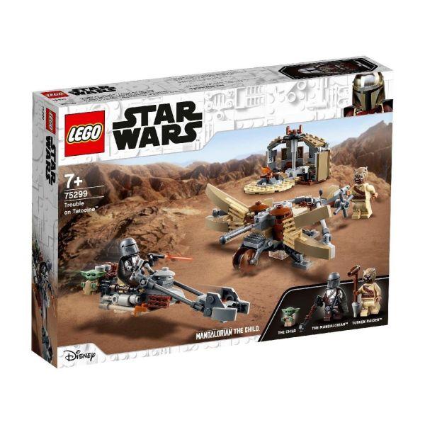 LEGO 75299 - Star Wars™ - Ärger auf Tatooine™
