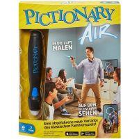 MATTEL GJG14 - Familienspiel - Pictionary Air