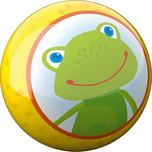 HABA 301999 - Ball - Frosch