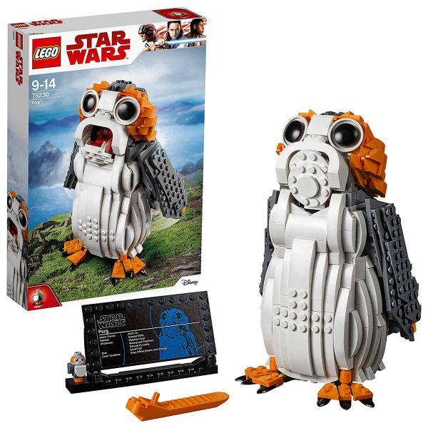 LEGO 75230 - Star Wars - Porg