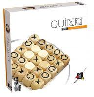 GIGAMIC 121 - Holzspiel - Quixo, Mini