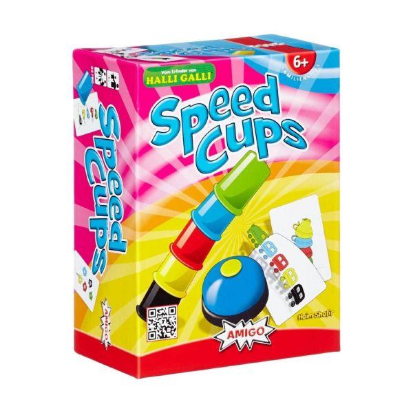 AMIGO 03780 - Familienspiele - Speed Cups