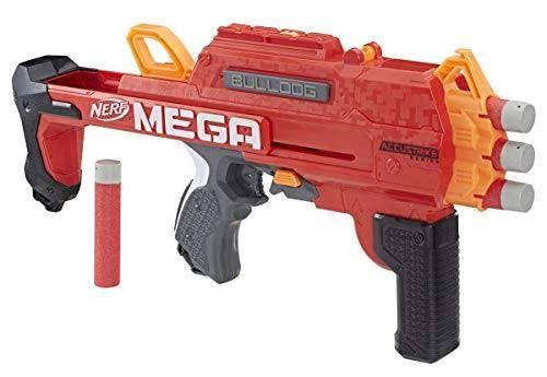 HASBRO E3057 - Nerf N-Strike MEGA - Bulldog