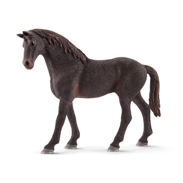 SCHLEICH 13856 - Horse Club - Englisch Vollblut Hengst