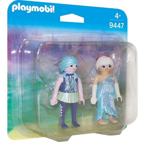 PLAYMOBIL 9447 - Duo Pack - Winterfeen