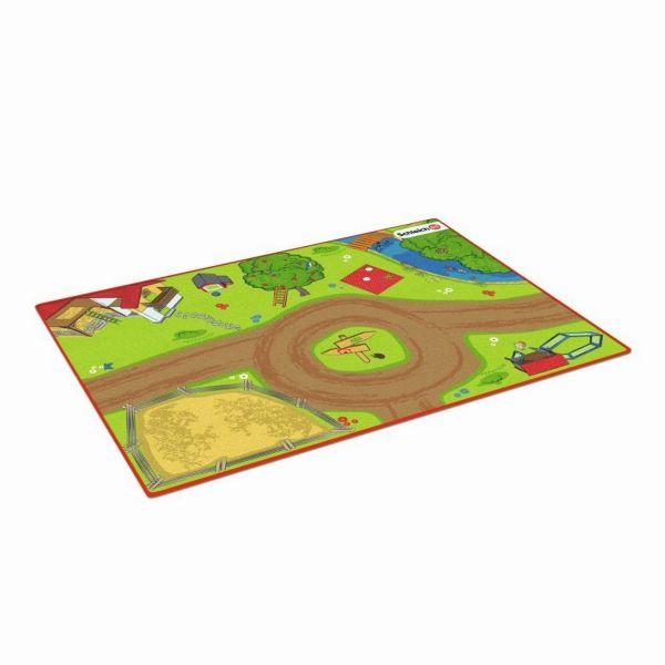 SCHLEICH 42442 - Farm World - Spielteppich