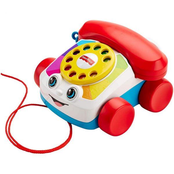MATTEL FWG66 - Fisher Price - Plappertelefon