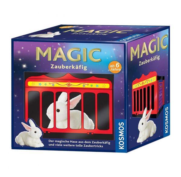 KOSMOS 698843 - Magic - Zauberkäfig