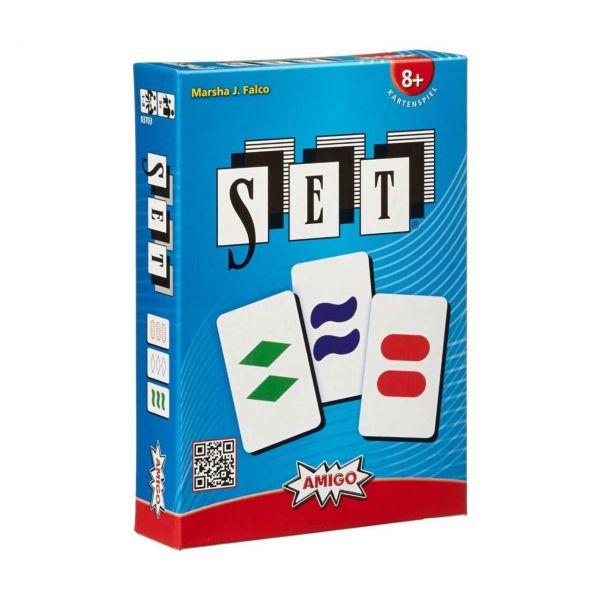 AMIGO 03703 - Kartenspiele - SET