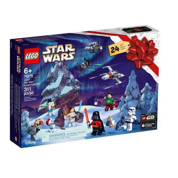 LEGO 75279 - Star Wars™ - Adventskalender 2020