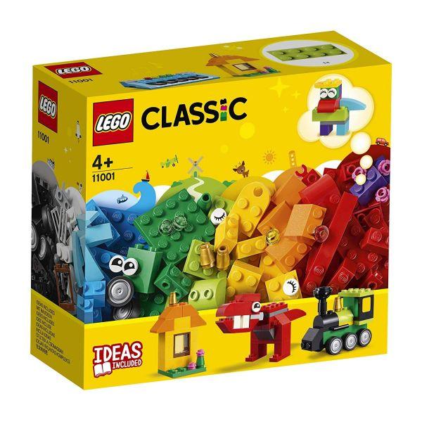LEGO 11001 - Classic - Erster Bauspaß