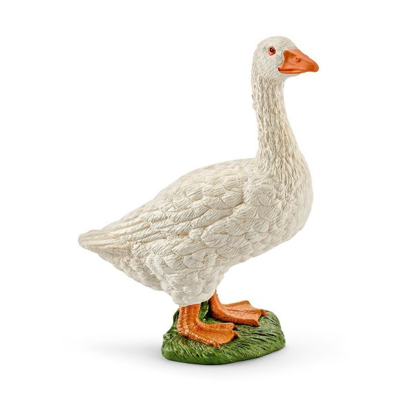 SCHLEICH 13799 - Farm World - Gans