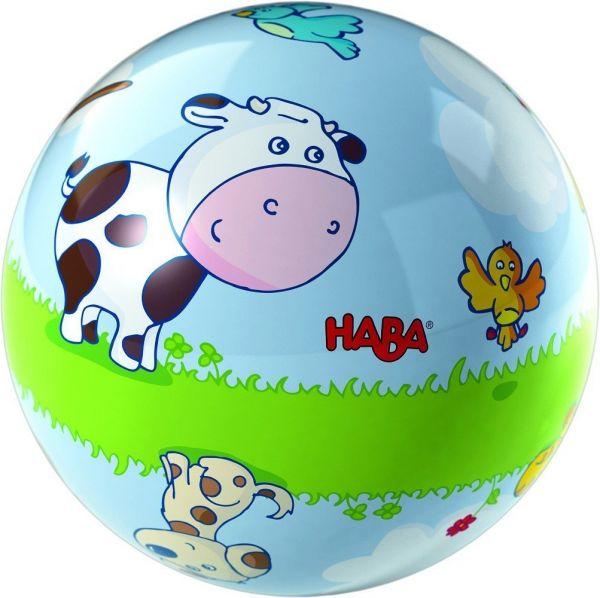HABA 5215 - Ball - Bauernhof, klein