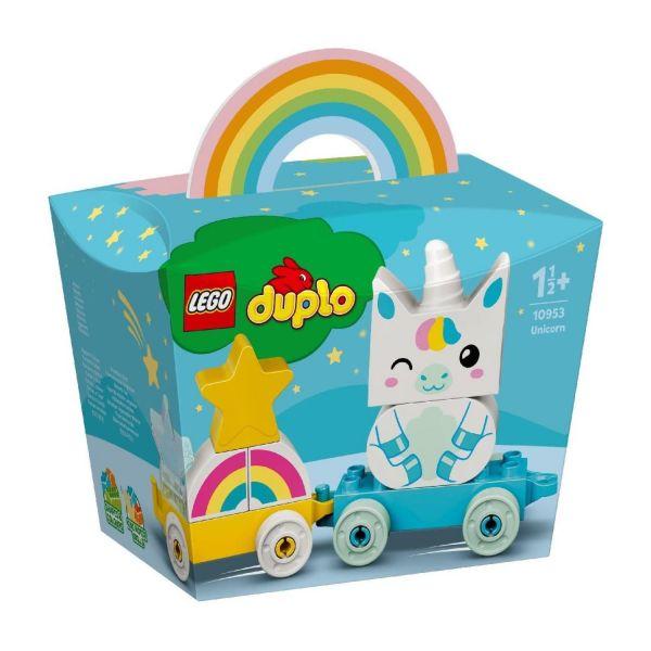 LEGO 10953 - Duplo - Mein erstes Einhorn