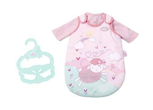 Zapf Creation 701867 - Baby Annabell® Kleidung & Zubehör - Kleiner Schlafsack, 36cm