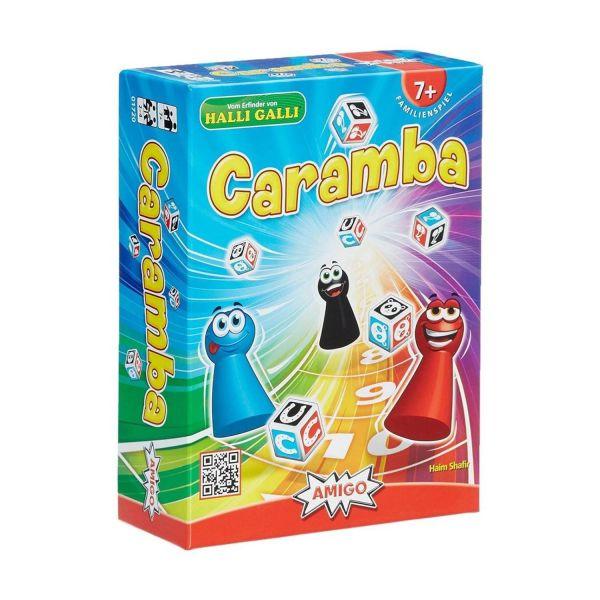 AMIGO 01720 - Familienspiele - Caramba