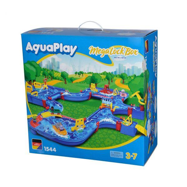 BIG 8700001544 - AquaPlay - Mega Lock Box