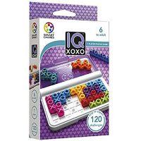SMART GAMES 444 - IQ Reihe - IQ XOXO