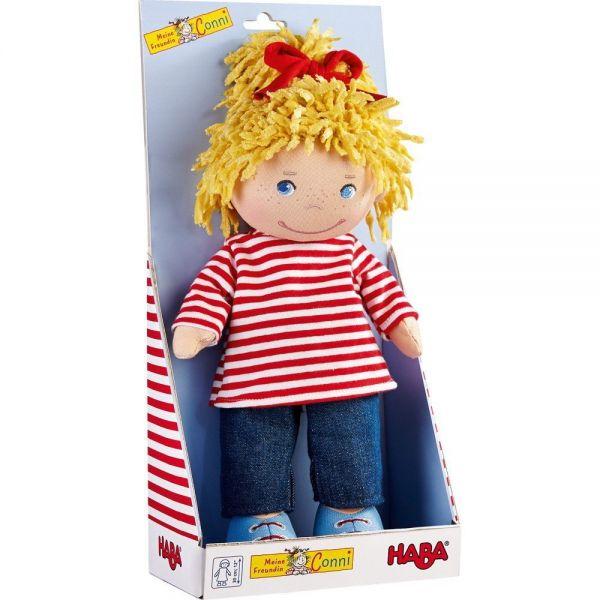 HABA 302642 - Lilli and friends - Puppe Conni