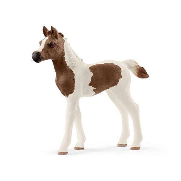 SCHLEICH 13839 - Horse Club - Araber Pinto Fohlen