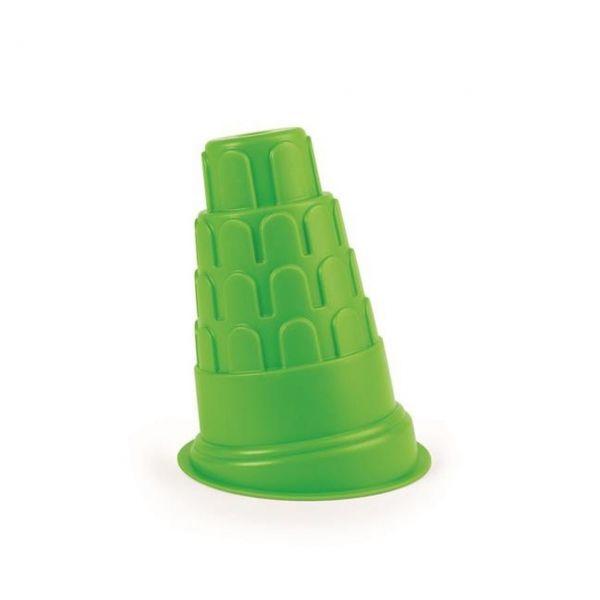 HAPE E4083 - Sandspielzeug - Schiefer Turm von Pisa