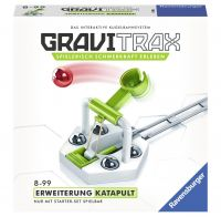 RAVENSBURGER 27591 - GraviTrax - Erweiterung Katapult