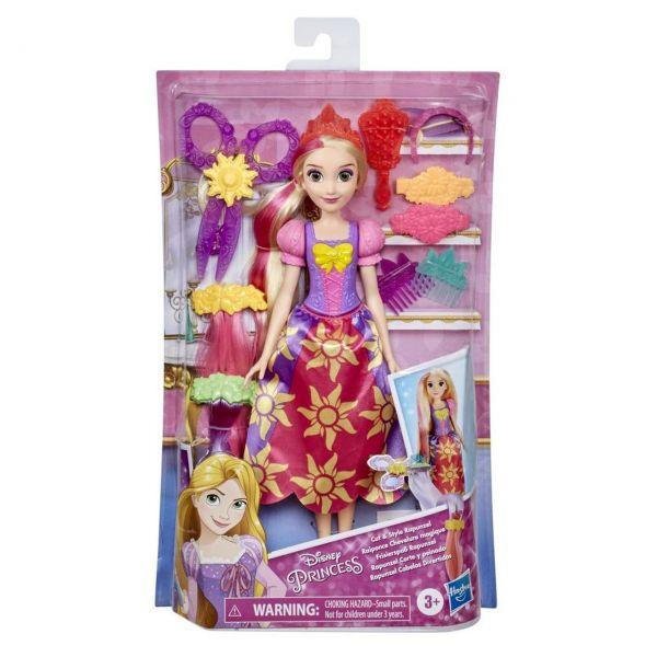 HASBRO E8938 - Disney Princess - Frisierspaß Rapunzel