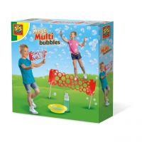 SES 02263 - Gartenspielzeug - Mega Multi Seifenblasen Bubbles