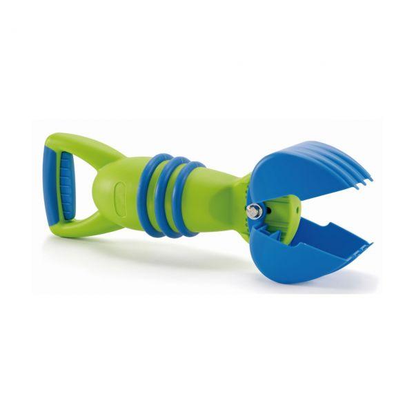 HAPE E4008 - Sandspielzeug - Greifer, grün