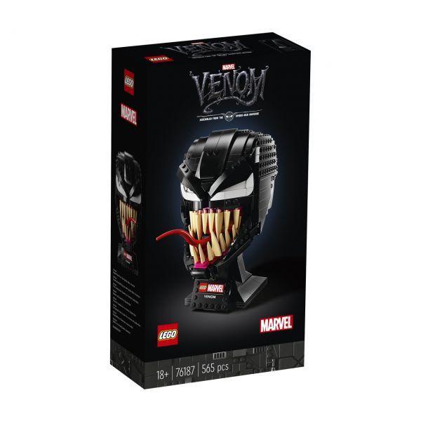 LEGO 76187 - Marvel Super Heroes™ - Venom