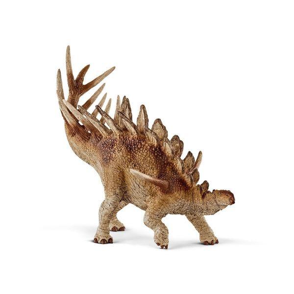 SCHLEICH 14583 - Dinosaurs - Kentrosaurus - Figur