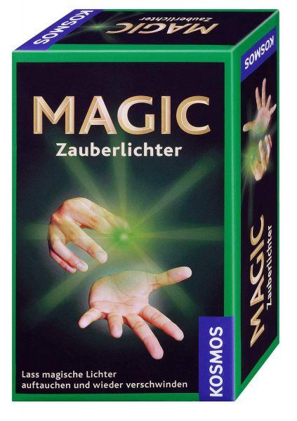 KOSMOS 657727 - Mitbringexperimente - Magic Zauberlichter