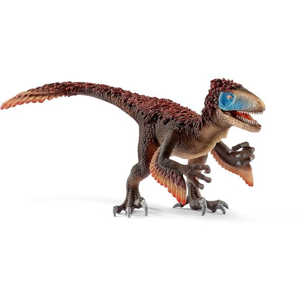 SCHLEICH 14582 - Dinosaurs - Utahraptor