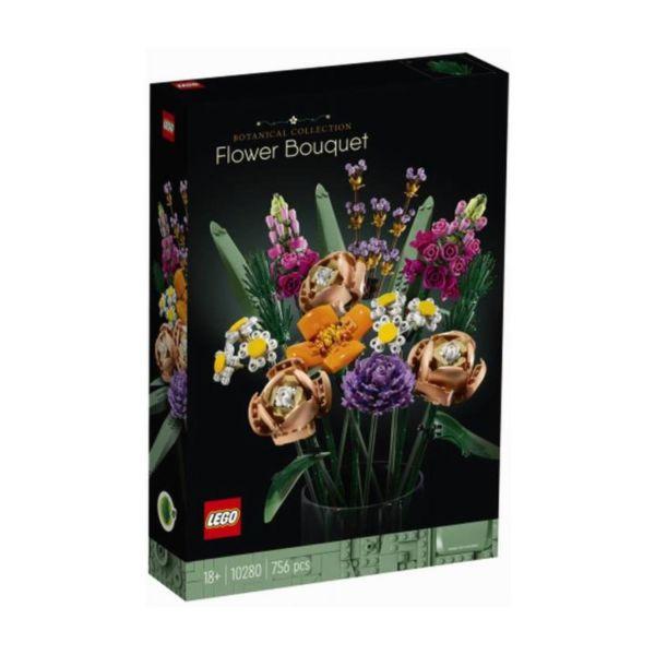 LEGO 10280 - Creator Expert - Blumenstrauß