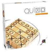 GIGAMIC 120 - Holzspiel - Quixo